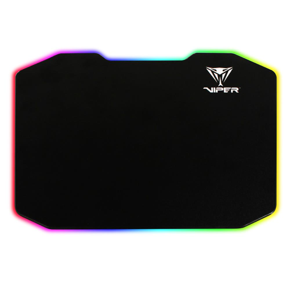 MOUSE PAD VIPER LED/PV160UXK PATRIOT