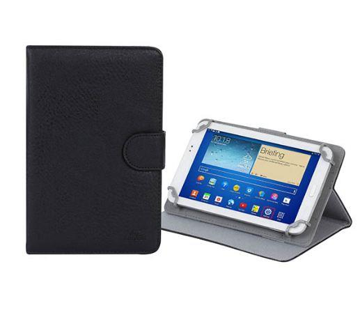 TABLET SLEEVE ORLY 7 3012 BLACK RIVACASE