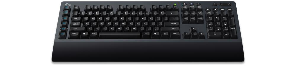 KEYBOARD BLUETH G613 GAMING/RUS 920-008395 LOGITE..