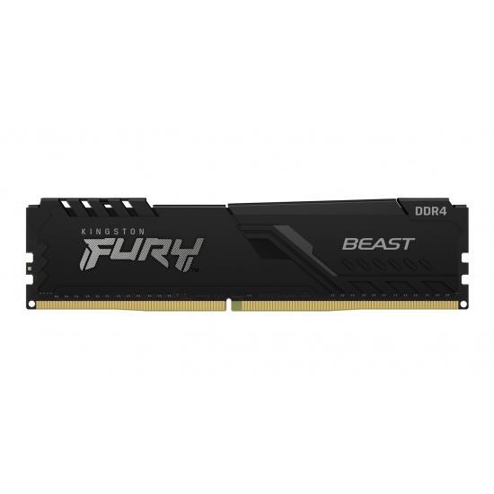 MEMORY DIMM 16GB PC21300 DDR4/KF426C16BB1/16 KINGSTON