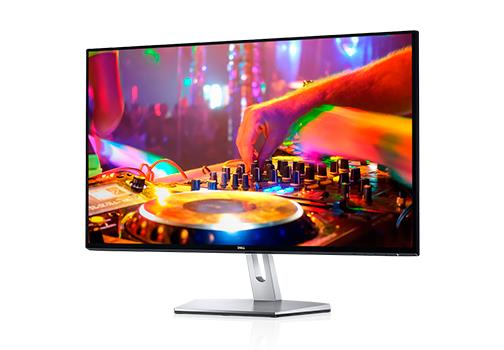 LCD Monitor|DELL|S2719H|27