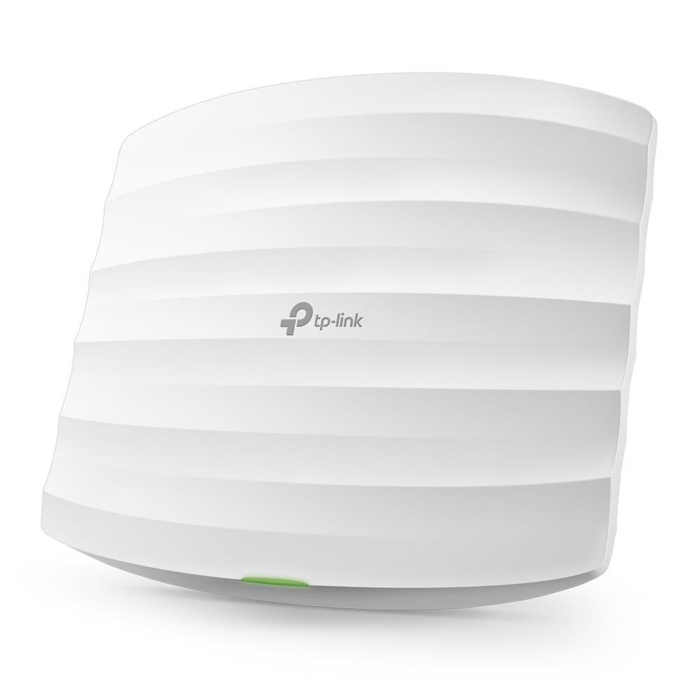Access Point | TP-LINK | 300 Mbps | IEEE 802.3af | IEEE 802.11b | IEEE 802.11g | IEEE 802.11n | 1xRJ45 | Number of antennas 2 | EAP115