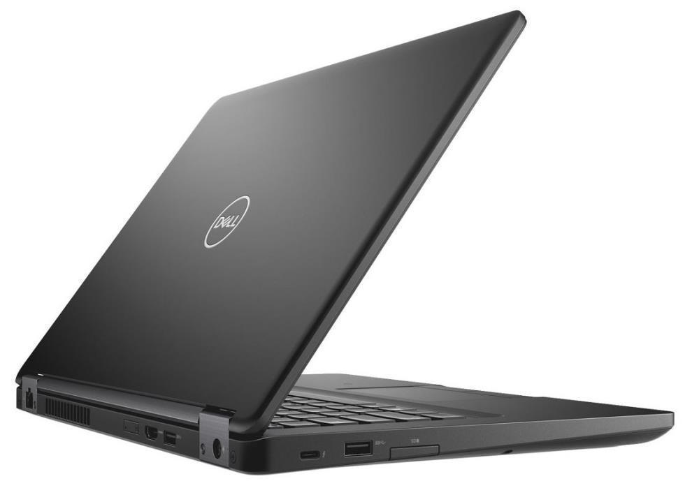 Notebook|DELL|Latitude|5491|CPU i5-..