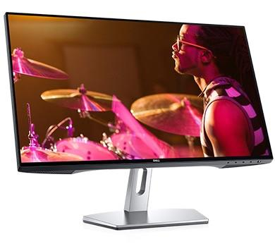 LCD Monitor DELL S2419H 23.8