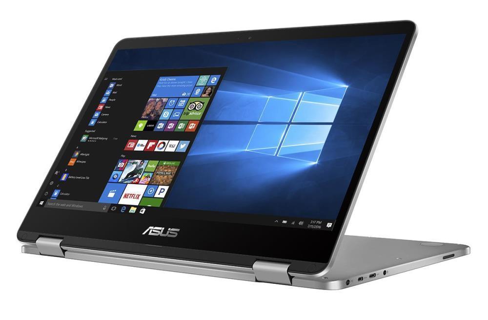 ASUS VivoBook Flip TP401MA-EC054T