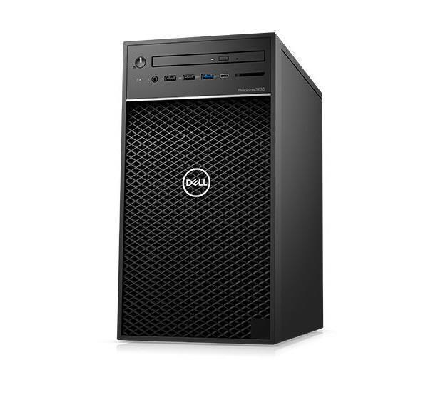 PC|DELL|Precision|3630|Business|Tower|CPU Core i5..
