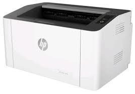 Laser Printer HP 107w USB 2.0 WiFi 4ZB78A#B19