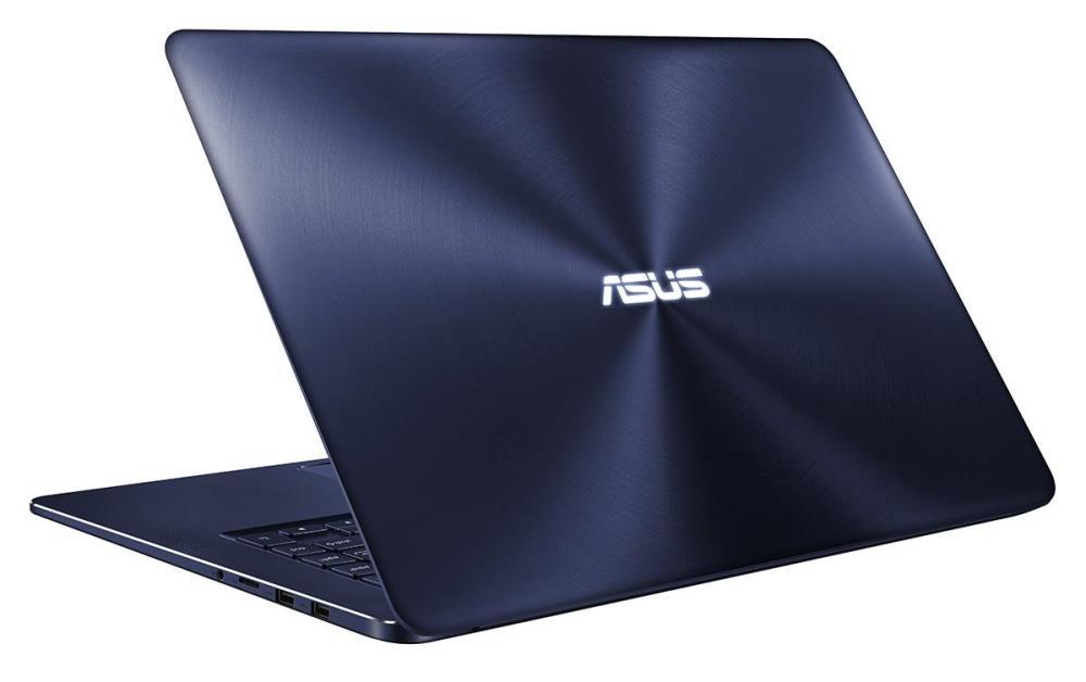 ASUS ZenBook Series UX550VD-BN152T
