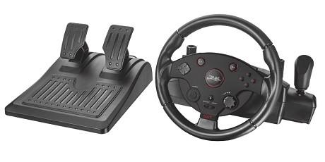 STEERING WHEEL GXT 288/RACING 20293..