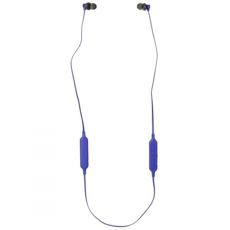 HEADSET WRL/BLUE RZ-NJ320BE-A PANASONIC