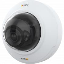 NET CAMERA M4206-LV DOME/01241-001 AXIS
