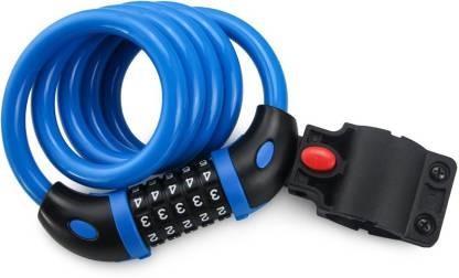 SCOOTER ACC LOCK/M365LOCK BLUE XIAOMI