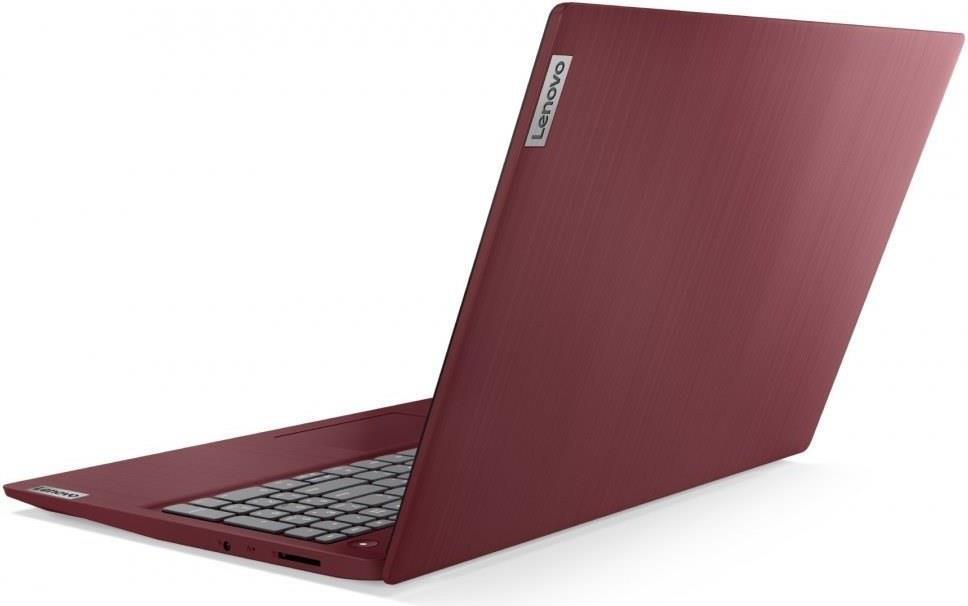 Notebook LENOVO IdeaPad 3 15ADA05 CPU 3500U 2100 ..