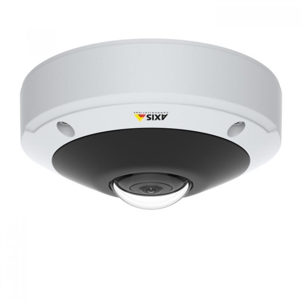 NET CAMERA M3057-PLVE H.264/MINI DOME 01177-001 AX..