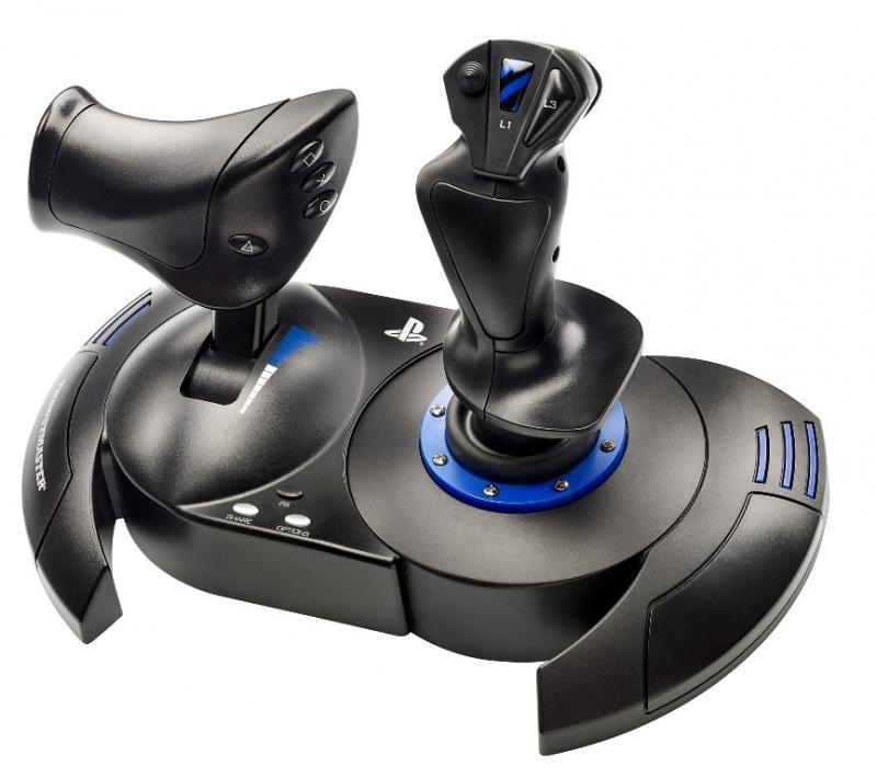 JOYSTICK T.FLIGHT HOTAS 4/4160664 T..