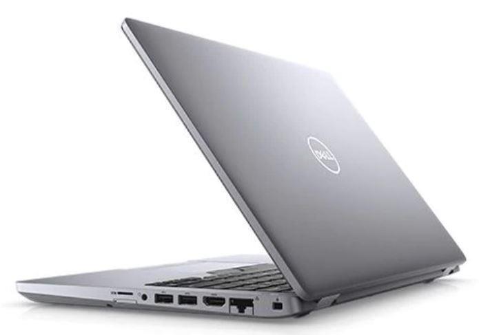 Notebook DELL Latitude 5510 CPU i5-10310U 1700 MH..