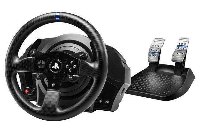 STEERING WHEEL T300 RS/4160604 THRU..
