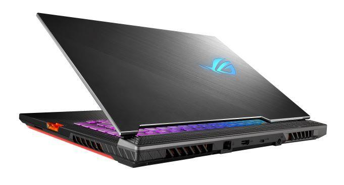 Notebook|ASUS|ROG|G531GU-ES184T|CPU..
