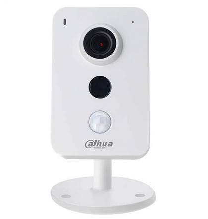 NET CAMERA 2MP IR CUBE POE/DH-IPC-K22AP DAHUA