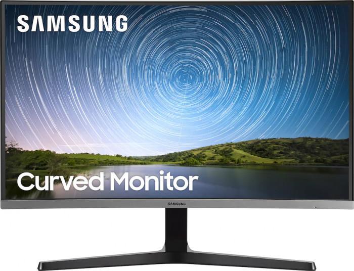 LCD Monitor SAMSUNG C32R500FHU 32
