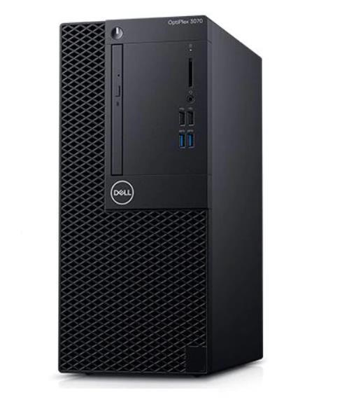 PC|DELL|OptiPlex|3070|Business|MiniTower|CPU Core..