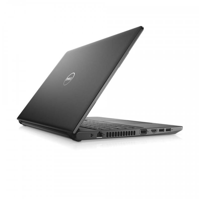 Notebook | DELL | Vostro | 3568 | CPU i5-7200U | 2500 MHz | 15.6 | 1920x1080 | RAM 8GB | DDR4 | 2400 MHz | SSD 256GB | Intel HD Graphics | Integrated | ENG | Windows 10 Home | Black | 2.29 kg | N059PSPCVN3568EMEA01_8
