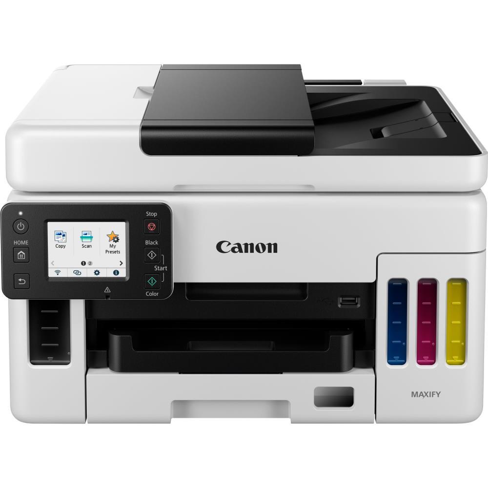 PRINTER/COP/SCAN MAXIFY GX6050/WI-FI 4470C006AA CANON