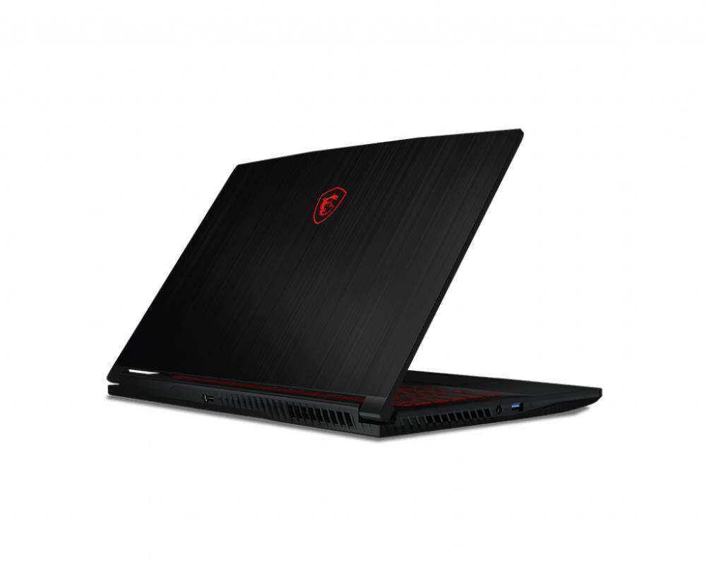 Notebook MSI GF63 Thin 10SCXR CPU i7-10750H 2600 ..