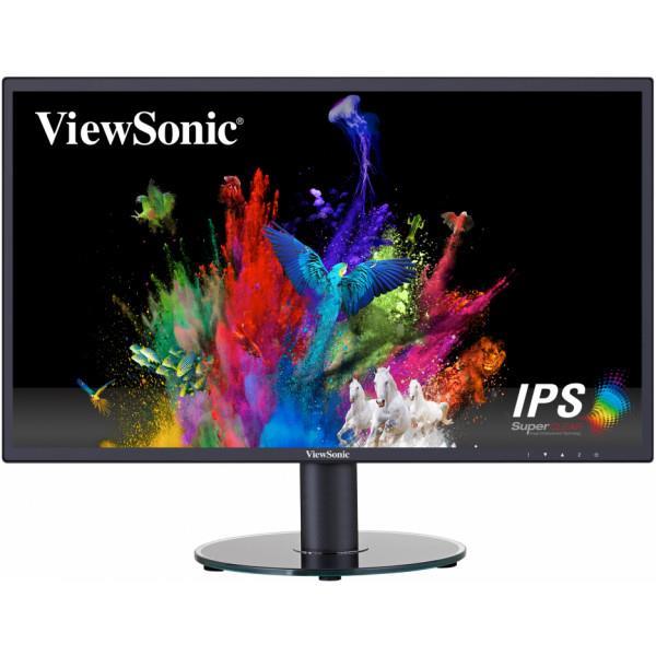 LCD Monitor|VIEWSONIC|VA2419-sh|23...