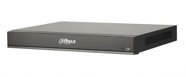 NET VIDEO RECORDER 16CH 8POE/AI NVR5216-8P-I DAHU..