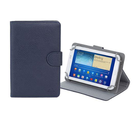 TABLET SLEEVE ORLY 7 3012 BLUE RIVACASE