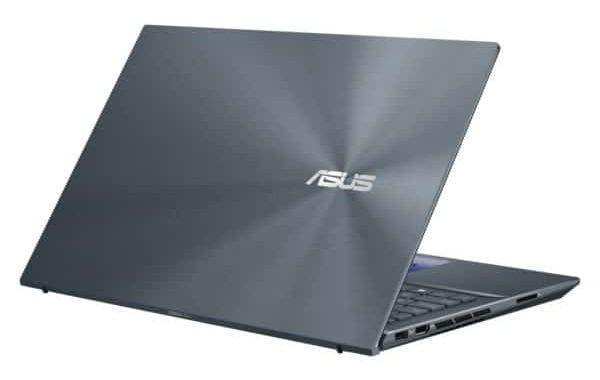 Notebook ASUS ZenBook Series UX535LI-H21..