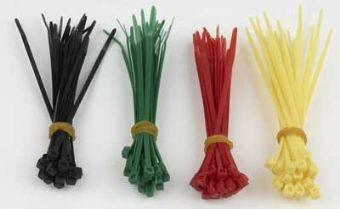 CABLE ACC TIES NYLON 100PCS/NCT-100 GEMBIRD