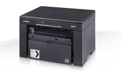 PRINTER/COP/SCAN I-SENSYS/MF3010 5252B00..