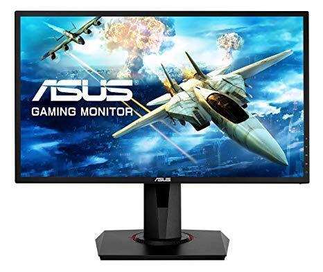 LCD Monitor|ASUS|VG248QG|24