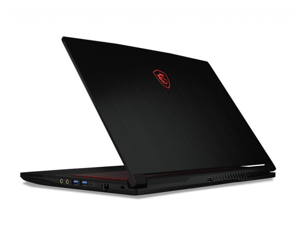 Notebook MSI GF63 Thin 9SCXR CPU i5-9300H 2400 MH..