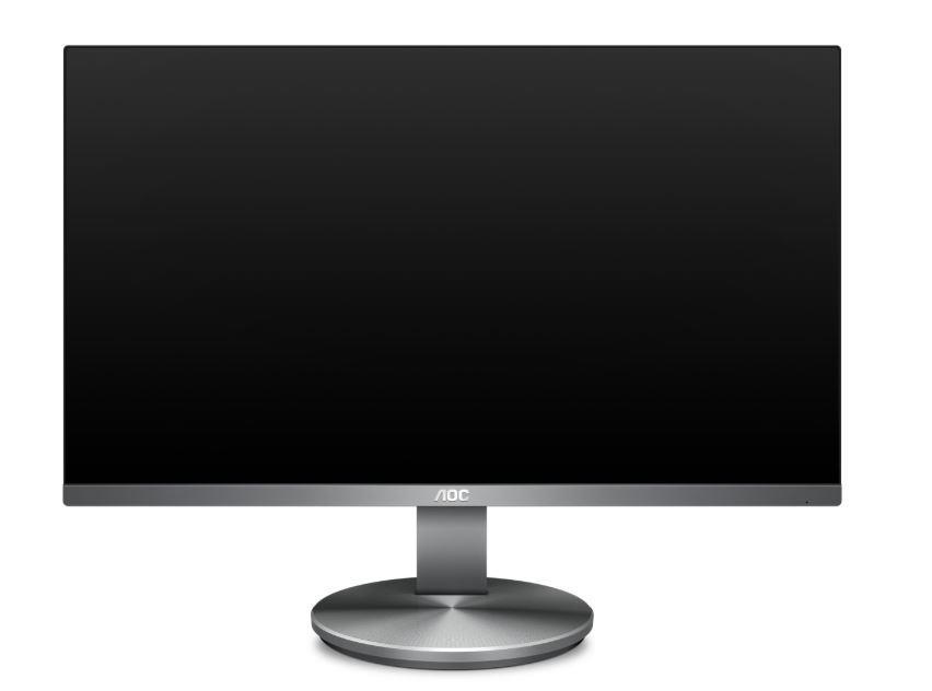 LCD Monitor|AOC|I2490VXQ/BT|23.8