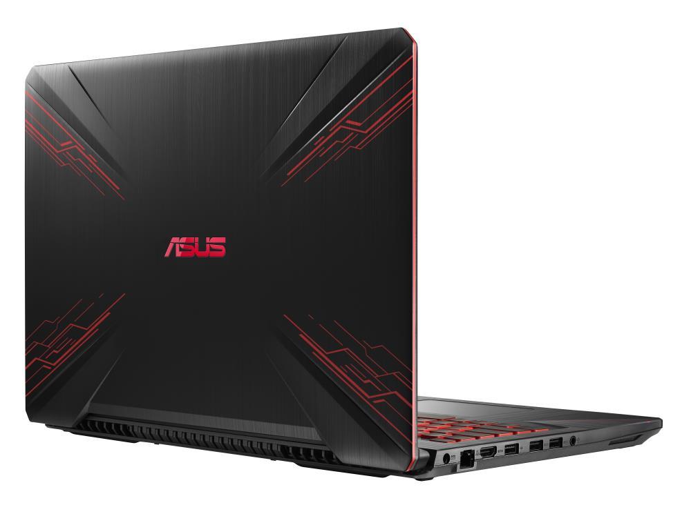 ASUS FX504GD-E4193T