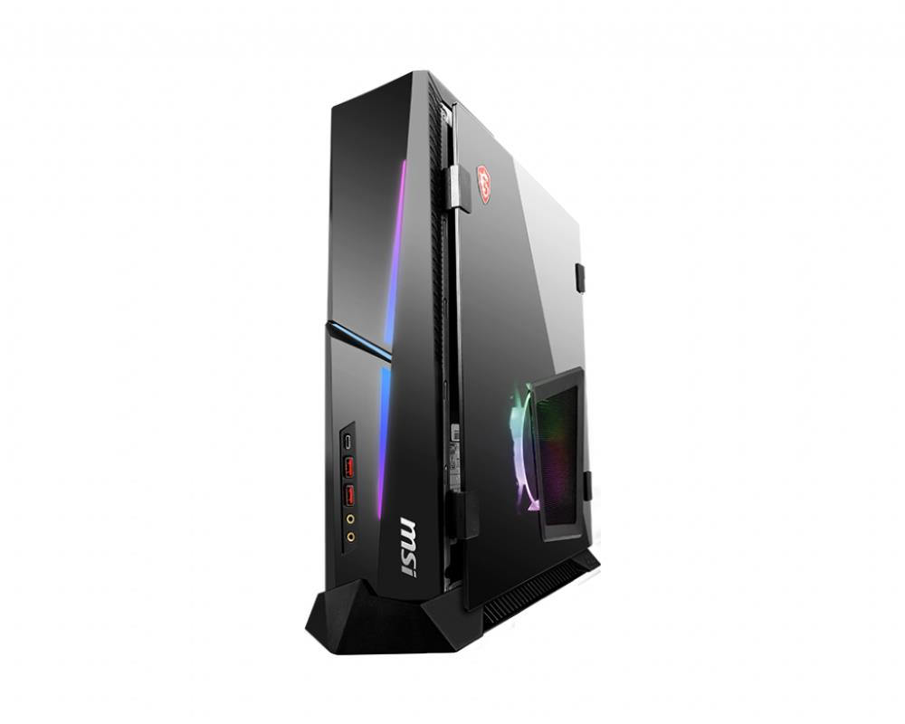 PC|MSI|MEG Trident X 10th|Gaming|Desktop|CPU Core i7|i7-10700K|3800 MHz|RAM 16GB|DDR4|2933 MHz|HDD 1TB|7200 rpm|SSD 512GB|Graphics card GeForce RTX 2070 Super|8GB|Windows 10 Home|Colour Black|MEGTRIDENTX10SD-853EU