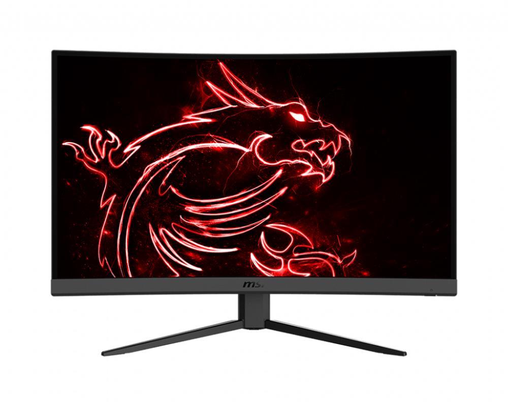 LCD Monitor MSI Optix G27CQ4 27