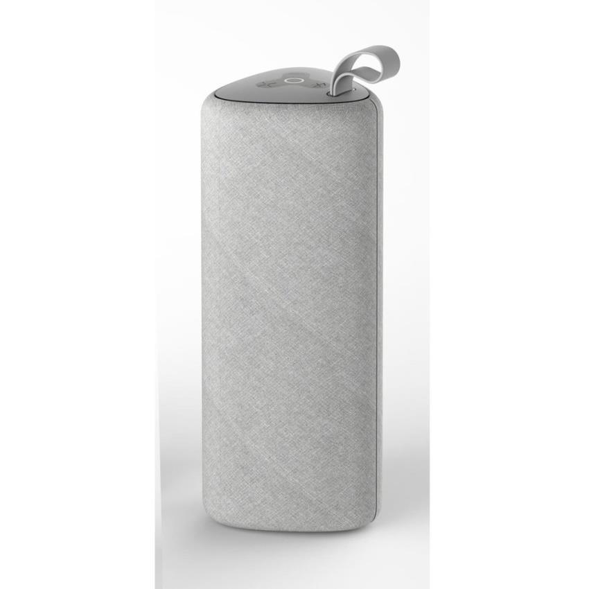 Portable Speaker   ALTEC LANSING   Portable Waterproof Wireless   P.M.P.O. 10 Watts   Bluetooth   Grey   TRIGREY