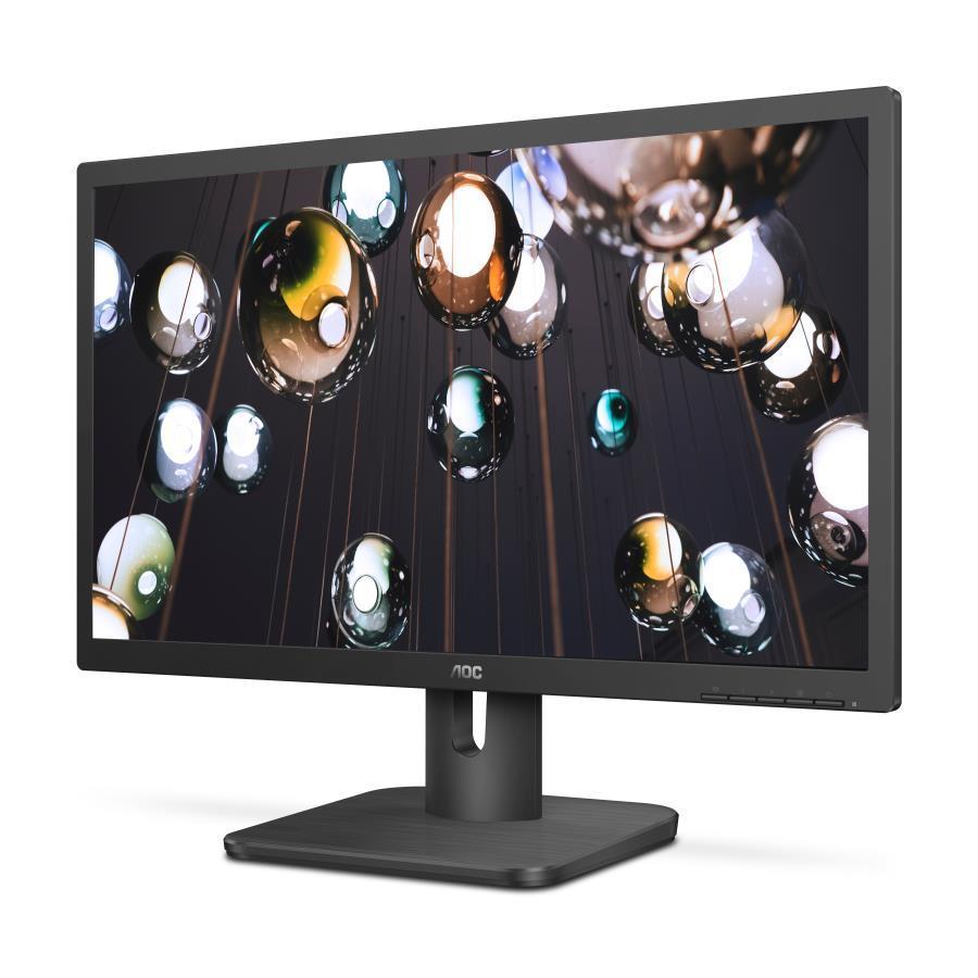 LCD Monitor|AOC|22E1D|21.5