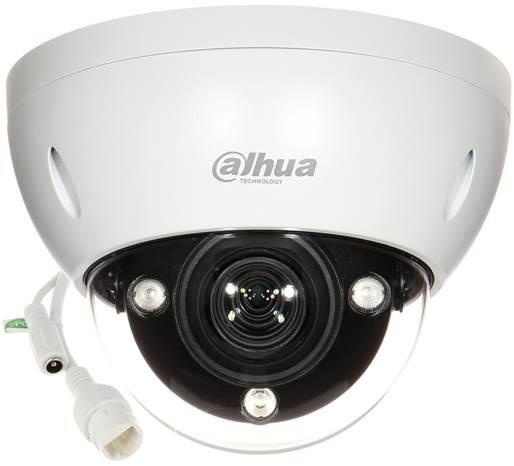 NET CAMERA 5MP IR DOME/IPC-HDBW5541E-ZE-27135 DAH..