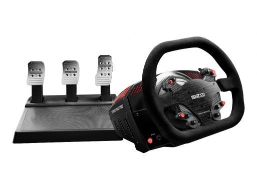 STEERING WHEEL TS-XW RACER/4460157 THRUS..