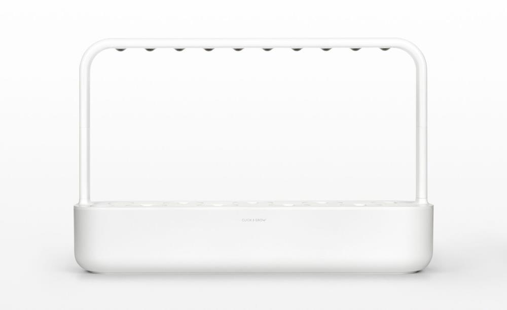SMART HOME GARDEN 9 WHITE/SG9-WHITE CLICK&GROW