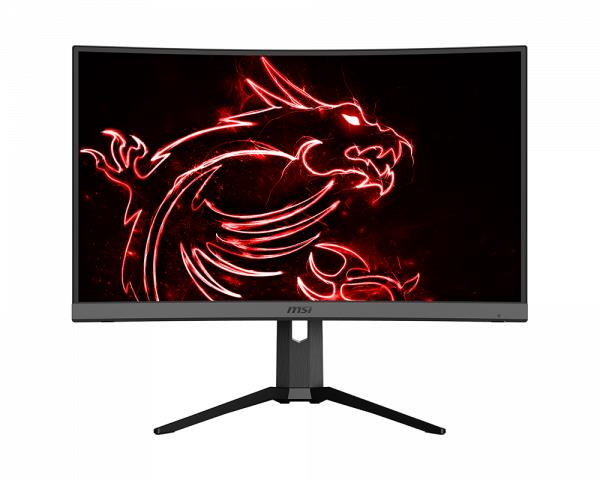 LCD Monitor|MSI|Optix MAG272CQR|27