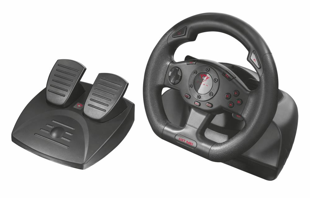 STEERING WHEEL GXT 580/RACING 21414..
