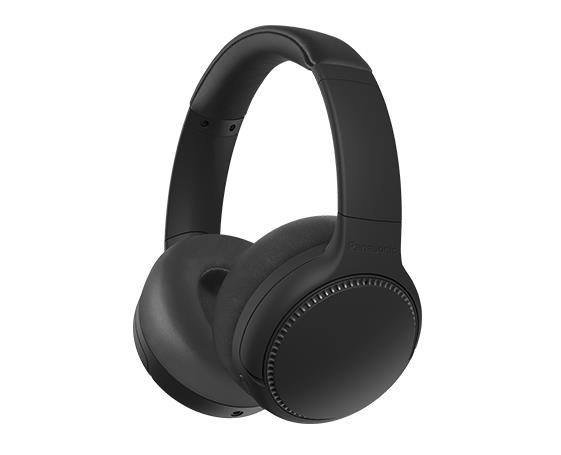 HEADSET WRL/RB-M500BE-K PANASONIC