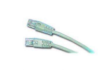 PATCH CABLE CAT5E UTP 5M/PP12-5M GEMBIRD