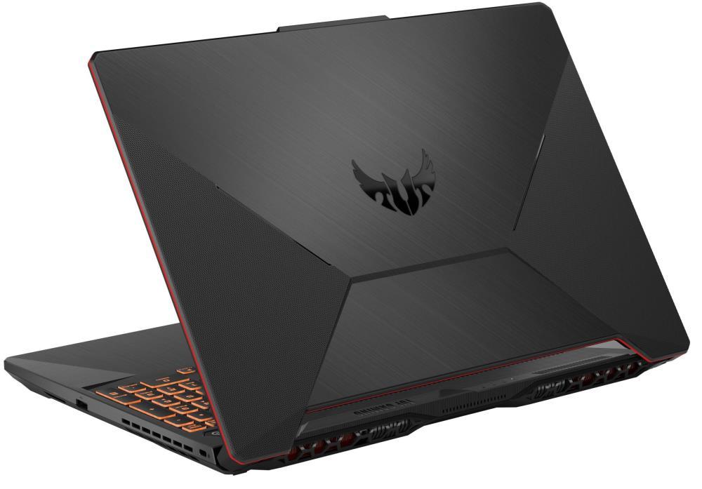 Notebook ASUS TUF FA506II-AL035T CPU 4600H 3000 M..